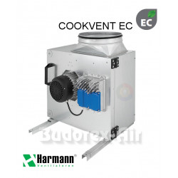 HARMANN COOKVENT 355/6200 EC