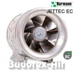 HARMANN JETTEC 500/12200EC