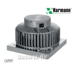 HARMANN CAPP.P 4-190/300S