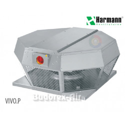 HARMANN VIVO.P 2-190/500S