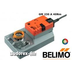 Siłownik GM 230 A 40Nm BELIMO bez sprężyny powrotnej