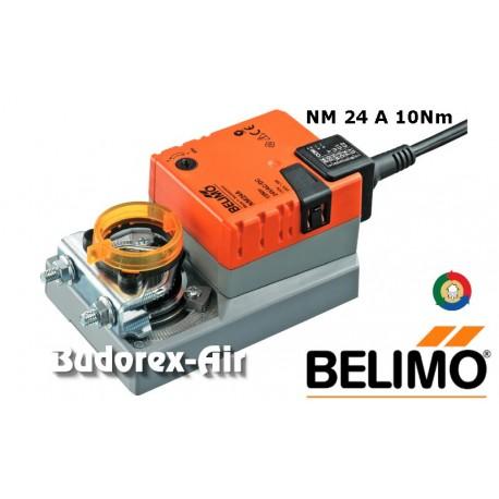 Siłownik NM 24 A BELIMO 10 Nm bez sprężyny powrotnej