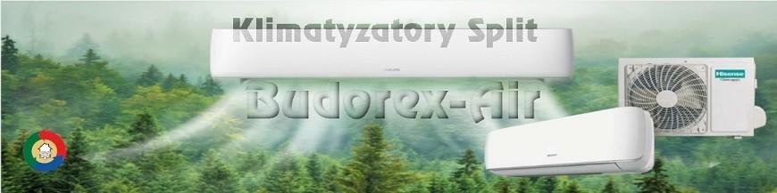 HISENSE Kimatyzatory