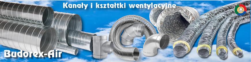 Przewody elastyczne aluminiowe