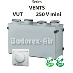 VENTS VUT 300 V mini A1