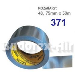 Taśma aluminiowa 301 48mm x 50m