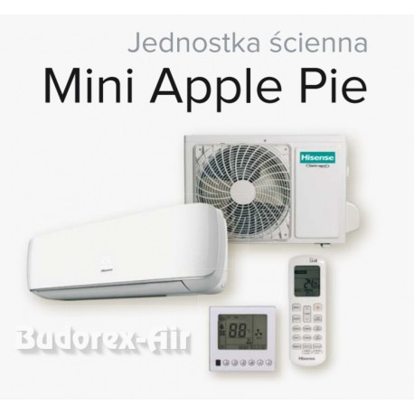HISENSE MINI APPLE PIE AST-0,9UW4RVETG00A