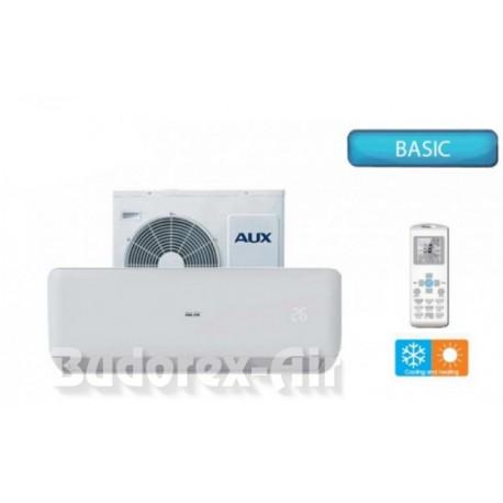 Klimatyzator pokojowy AUX BASIC ASW-H12A4/FA 12000BTU R32