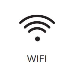 Moduł WiFi AUX