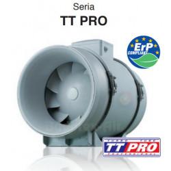 Wentylator kanałowy TT PRO 125 VENTS