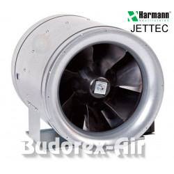 HARMANN JETTEC 500/6700S