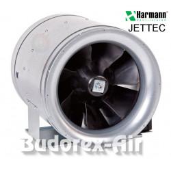 HARMANN JETTEC 560/9600S