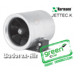 HARMANN JETTEC 400/8100EC