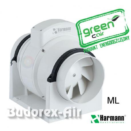 HARMANN ML 100/300T