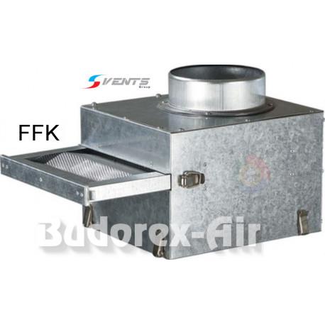 Kaseta filtracyjna VENTS FFK 125