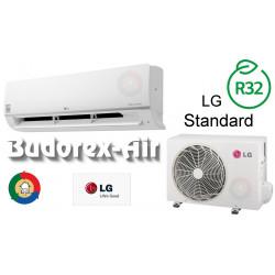LG Standard Inverter 3,5kW Klimatyzator pokojowy
