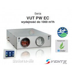 VENTS VUT 1000 PW EC