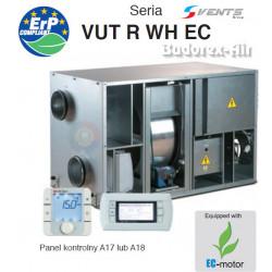 VENTS VUT R 400 WH EC