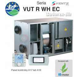VENTS VUT R 700 WH EC