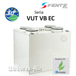VENTS VUT 160 VB EC A11