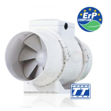 Wentylator kanałowy TT 125 VENTS