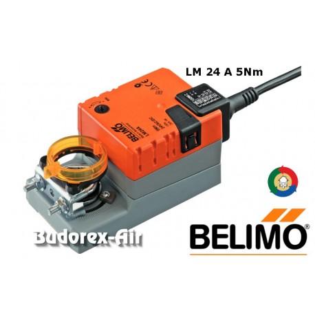 Silownik LM 24 A 4 Nm Belimo