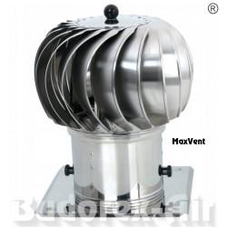 Nasada kominowa  RoVent 150 CHR